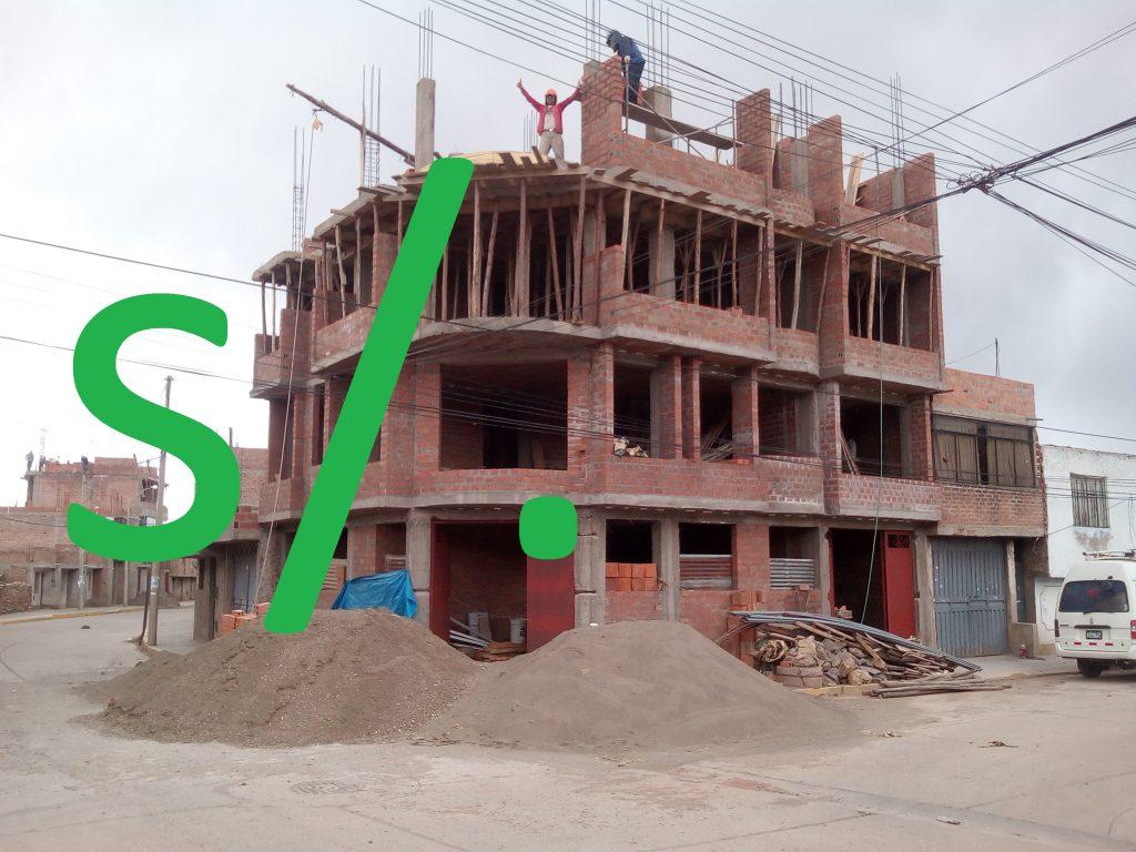 Construir mi casa - Que cuesta hacer una casa ...